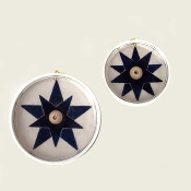Star Resonators® are tools that help protect against adverse influences and negative thoughts