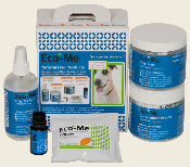 Eco-Me Natural Dog and Cat Care Kits