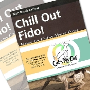 CALM MY PET recommends Chill Out Fido book
